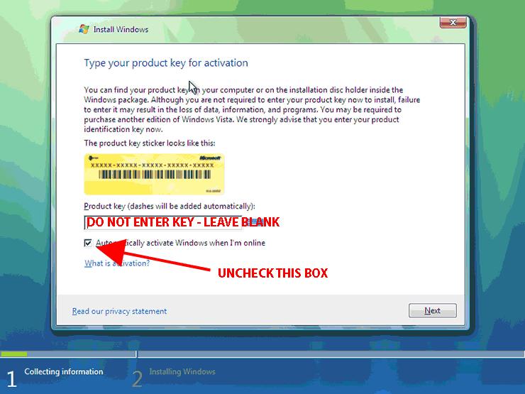 microsoft word 2007 activation key