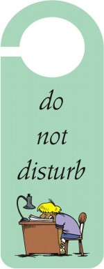 iOS 6 – Setting Up 'Do Not Disturb'