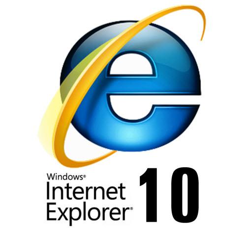 Internet Explorer 10's Hidden Tools