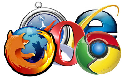top 6 browsers