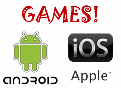 android and iosgames