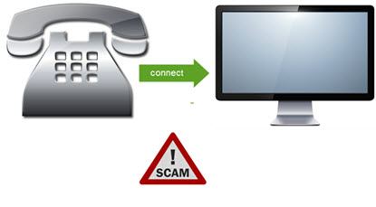 feature - tech support scams