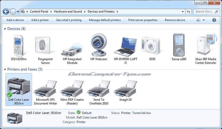 Epson matrix printer emulator under windows. With DOSPrinter you can print to a GUI printer from your DOS application.