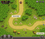 Kingdom Rush – Free online Tower Defense game