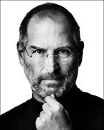 Steve Jobs passes at 56