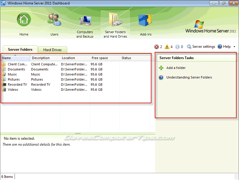 WHS-2011-dashboard-server-folders-1