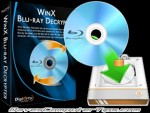 WinX Blu-ray Decrypter – Christmas Giveaway