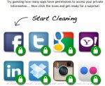 Clean up social media permissions quickly and easily