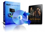 Freebies: MacX iPad DVD Ripper and MacX iPad Video Converter