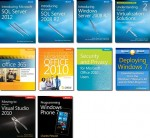 FREE: 10 technical ebooks from Microsoft