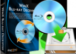Giveaway: WinX Blu-ray Decrypter + EasUS Partition Master Pro