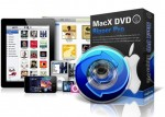 Giveaway – MacX DVD Ripper Pro Anniversary Edition for Mac & Windows