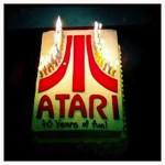 Today Only – Atari's Greatest Hits iOS App is Free