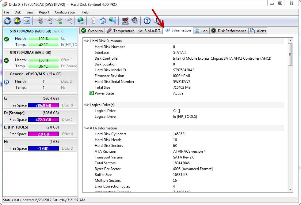 hard disk sentinel v5.01 registration key