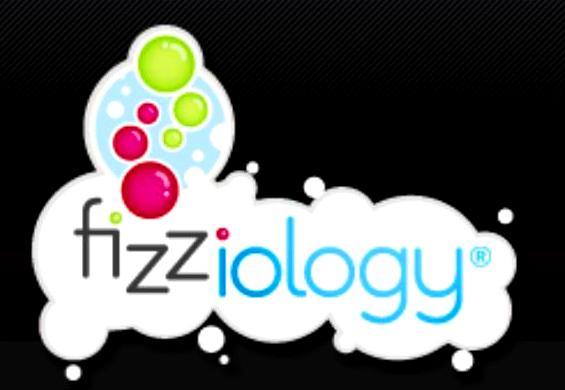 big fizz logo