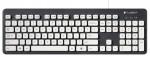 Logitech K310 washable keyboard: it loves a good scrub!