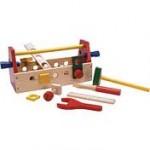 A Techie's Tool Box or The Mechanic's Woe