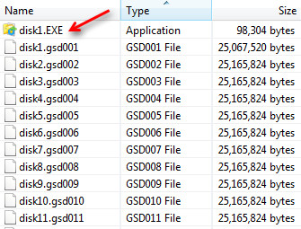 file-splitter-gsplit-file-list