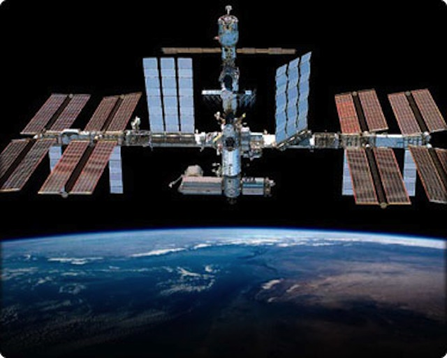 Geek fact for december 4th daves computer tips for When was the international space station built