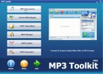Xmas Giveaway: MP3 Toolkit FREE for everyone