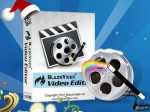 Xmas Giveaway: BlazeVideo Video Editor