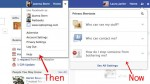 Gone Social: Facebook rolls out privacy shortcuts