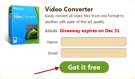 isky video converter gway 2