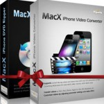 Digiarty Giveaway: MacX iPhone/iPad Video Pack