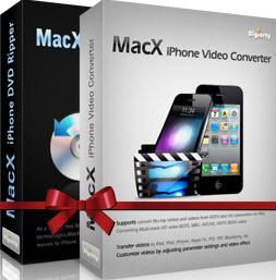 macx video pack