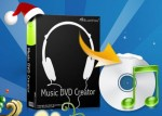 BlazeVideo Giveaway: Music DVD Creator – FREE for everyone