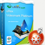 Xmas Giveaway: uRex Videomark Platinum