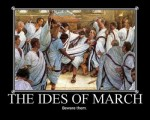 Microsoft Live Messenger users: Beware the ides of March.