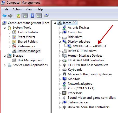 nvidia driver update 3