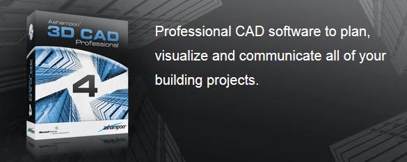 Ashampoo CAD Pro banner