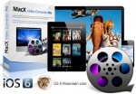 Digiarty Giveaway: MacX Video Converter Pro (Mac)