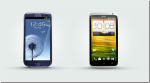 The next best Androids–a look at the upcoming Samsung Galaxy s III and HTC One X
