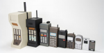 Mobile Phone turns 40 today – Happy Birthday!!
