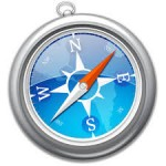 Customizing your Safari Toolbar
