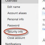 How To: Enable The Microsoft 'Two-Step' Verification