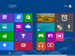 New Windows 8.1 apps.