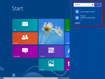 Updated Windows 8.1 search results. Less clutter.