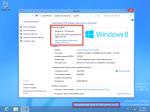 Windows 8.1 Build 9374