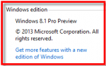 Windows 8.1 Preview – Don't be Blue