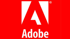 adobe logo big