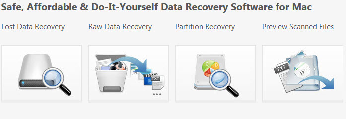 data recovery for mac 1