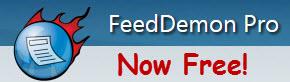 feeddemon pro logo