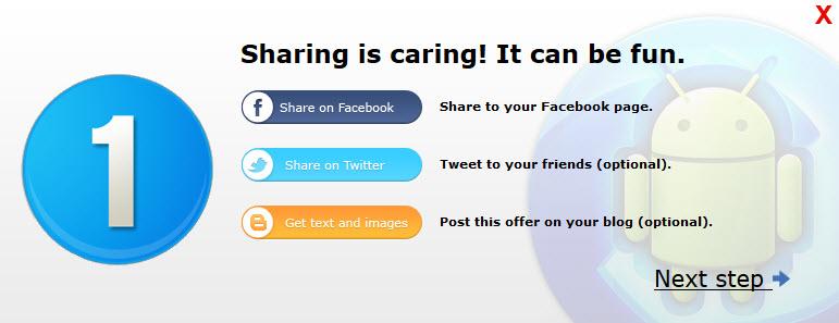 winx sharing