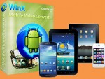 Digiarty Giveaway: WinX Mobile Video Converter