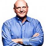 Steve Ballmer – It Hasn't All Been Bad