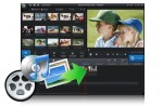 Aimersoft Giveaway: Video Studio Express (Time limited!)